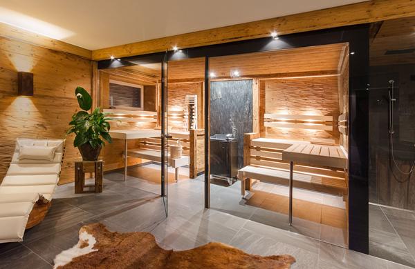 Sauna - Heimatsauna